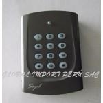 CONTROL DE ACCESO AR-721H