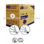CABLE UTP CAT 5E GRIS