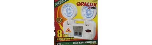 OPÁLUX 9101-220 LED/C MARCA OPALUX
