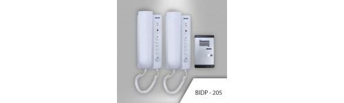 BIDP 205
