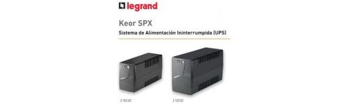 UPS MARCA LEGRAND