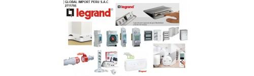 LEGRAND PERU