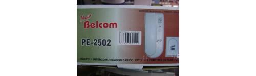 INTERCOMUNICADORES BELCOM MADE IN KOREA